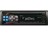 MP3 Tuner mit integriertem Bluetooth + iPod FullSpeed + USB Frontanschluss (neues Modell 2011) ()