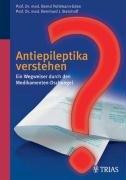 Antiepileptika verstehen: Ein Wegweiser durch den Medikamenten-Dschungel