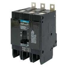 Siemens 20 Amp (Siemens BQD320 20-Amp Three Pole 480Y/277V AC 14KAIC Bolt in Breaker by Siemens)