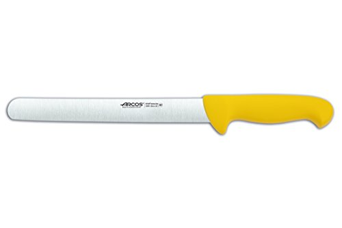 Arcos 2900 - Cuchillo jamonero Flexible, 250 mm