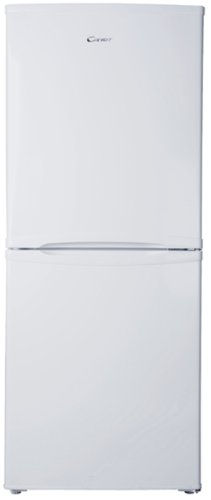 Candy CSC1365WE 136x54cm Freestanding Fridge Freezer - White Best Price and Cheapest