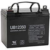 Best John Deere Electric Mowers - 12V 35Ah Battery For John Deere Lawn Review