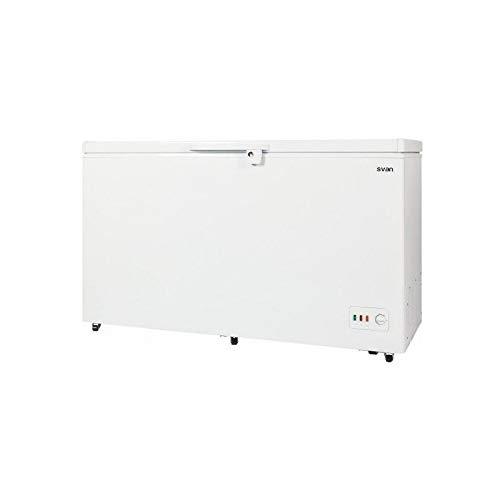 Congelador Horizontal SVAN SVCH-450 DC