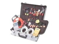 INTELLINET THE ULTIMATE TOOL KIT - ACCESORIO PARA CABLES