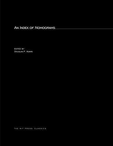 An Index Of Nomograms