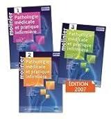 Pathologie médicale et pratique infirmière IFSI : Pack 3 volumes
