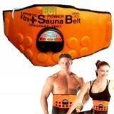 Original ABslimming 3 in 1 Magnetic Vibration plus Sauna Slimming Belt