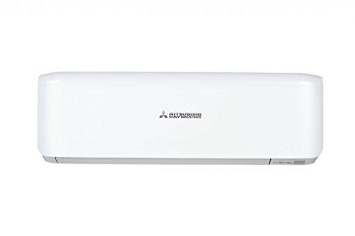 Mitsubishi SRK 20 CSS-S6/A Split AC (1.6 Ton 5 Star, White)