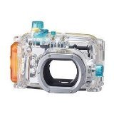 Canon WP-DC35 Underwater Housing for Canon PowerShot S90 - Best Reviews Guide