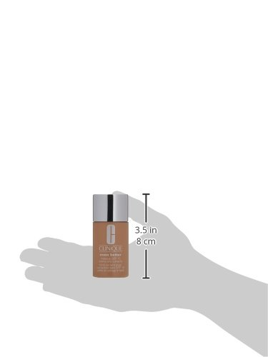 Clinique Even Better liquid Foundation SPF 15 N� 03/CN28 ivory 30ml