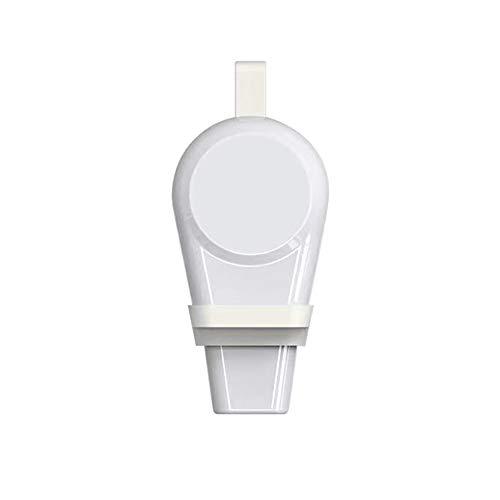 ZHL Portable Montre Chargeur, Chargeur USB avec La Lumière Poids Magnétique sans Fil Portable...