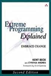Extreme Programming Explained: Embrace Change. Second Edition.