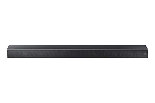 Samsung HW-MS650 Soundbar Sound+ (integrierter Subwoofer, Bluetooth, Surround-Sound-Expansion, Alexa-Unterstützung) dunkel-titan - Samsung Tv-sound-system Von