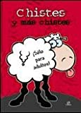 Best Adulte Joke Livres - Chistes y mas chistes/Jokes and more jokes: Sólo Review