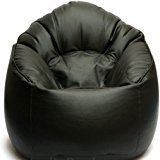 #4: Mr. Lazy tcc75 XXXL Bean Bag Cover (Black)