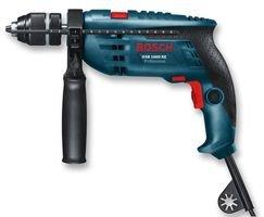 Drill, Auswirkungen, 700W, 110V GSB1600RE 110V By Bosch (Bohrmaschine Und Auswirkungen)
