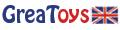 figuras y juguetes UK