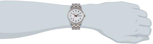 Mondaine Herren-Uhren Quarz Analog A669.30308.16SBM - 2