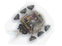 CEBEKIT-Kit-Juguete-Didactico-Educativo-Robot-Ladybug-C-9812