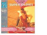 Happy Days 25 Super Oldies Too Good To Be Forgotten Vol 2 (UK Import)