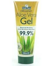 Aloe Pura Aloe Vera Gel 100ml - PACK OF 2