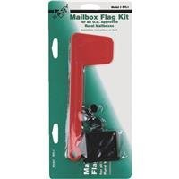 Solar Group: Replacement Flag Kit Rfl-1 -2Pk by Solar Group