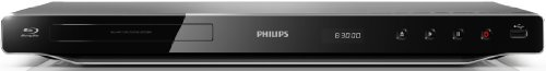 Philips BDP2800 Blu-ray Player - Schwarz