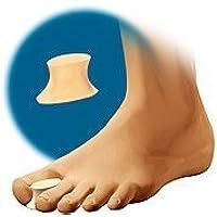 Silicone Toe Separator for Bunions-Small by Dr Foot preisvergleich bei billige-tabletten.eu