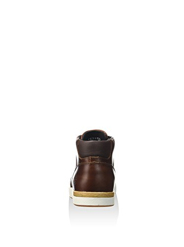 Timberland Leather Chukka Wheat, Stivaletti Uomo Marrone