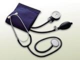 Valuemed Aneroid Klinische Blutdruckmessgerät & Stethoskop Einzelkopf Medical Pack