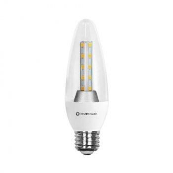Bombilla LED E27llama NUK-Beneito Faure (España)