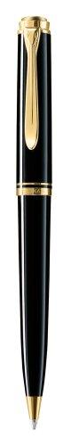 Pelikan Souveran 600 Black Ballpen