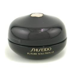 Shiseido Eye Care 0.54 Oz Future Solution Lx Eye & Lip Contour Regenerating Cream For Women by Shiseido Eye Care (Eye Solution Future)