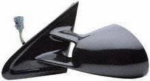 95-00 CHRYSLER CIRRUS MIRROR LH (DRIVER SIDE), Power, Heated (1995 95 1996 96 1997 97 1998 98 1999 99 2000 00) CH21EL 4646309 by Kool Vue