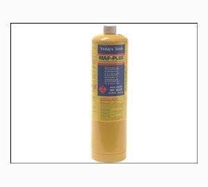 GAS MAPP PARA SOLDADURA (453 G)  COLOR AMARILLO