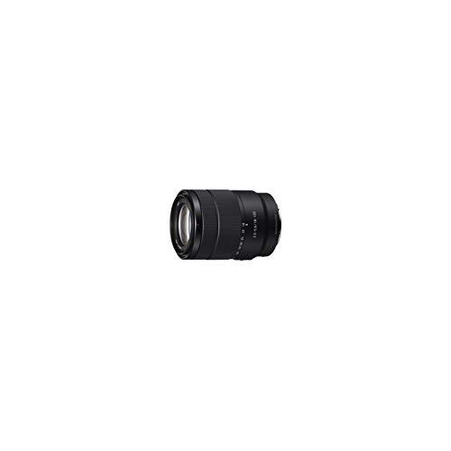 Sony SEL-18135 | Obiettivo con Zoom 18-135mm F3.5-5.6, Stabilizzatore ottico, APS-C, Attacco E, SEL18135