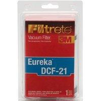 3M Filtrete Eureka dcf-21Allergen Vakuum Filter, 2 Filters