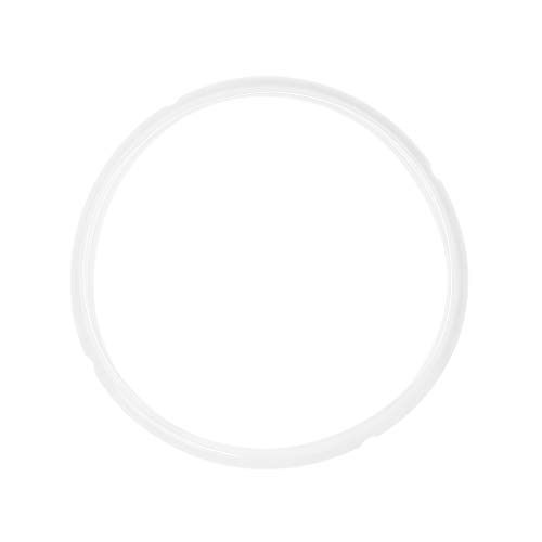 R-WEICHONG Pot Dichtring,Silikondichtring 6/8 Liter Für Schnellkochtopf