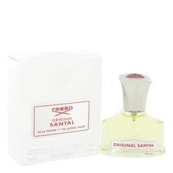 Creed Original Santal Millesime Spray By Creed 1 oz Millesime Spray