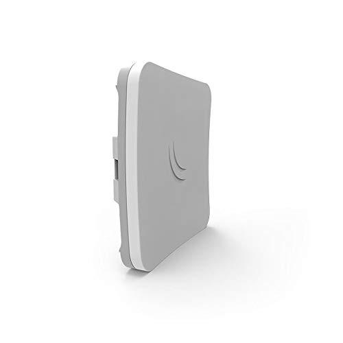 MikroTik RBSXTsqG-5acD Energie Über Ethernet (Poe) Unterstützung Weiß WLAN Access Point (SXTSQ 5 AC) -