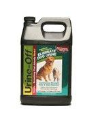 UrineOff olor eliminador de manchas de mascota Perro Cachorro fórmula 1gal by bio-pro investigación