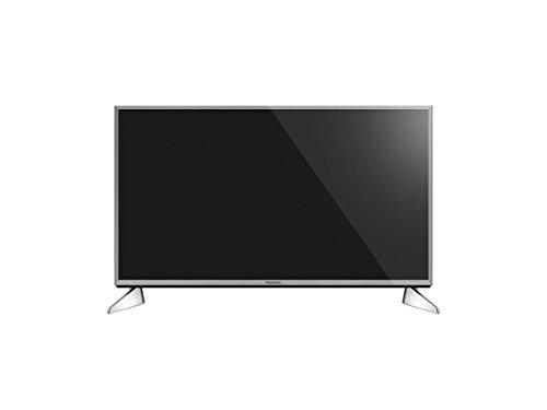 Panasonic TX-40EXW604S Viera 100 cm (40 Zoll) LCD Fernseher (4K ULTRA HD, HDR Multi, 1300Hz bmr, Quattro Tuner, TV auf IP Client, USB Recording)