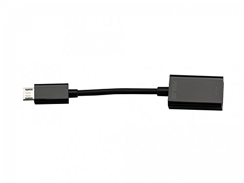 ASUS Computer USB OTG Adapter/USB-A zu Micro USB-B für ASUS VivoTab Note 8 (M80TA) Serie