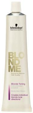 Blonde Toning T Eis, 60 ml