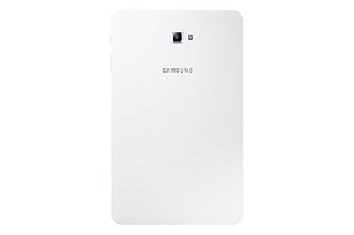 Samsung sm- t580nzwexef Tablet Táctil 10