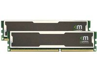 Mushkin PC3-10666 Arbeitsspeicher 8GB (1333 MHz, 240-polig) DDR3-RAM Kit -