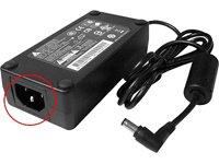 Qnap SP-2BAY-ADAPTOR Power Adaptor für 2-Bay NAS-Server