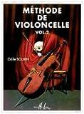 Méthode de violoncelle Volume 2