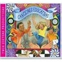 Canciones Educativas / Educational Songs (Foreign Language)