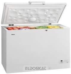 Haier HCE519R Congelatore 519 L Bianco